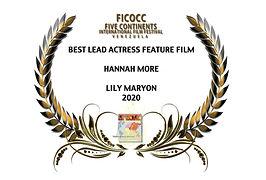 Best lead actress Hannah More.jpeg