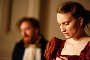 Elizabeth and Victor