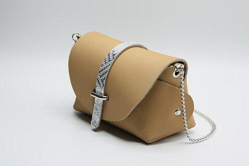 Petit sac passant / Nude