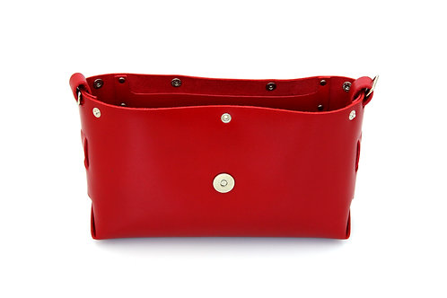 Base de sac / Rouge passion