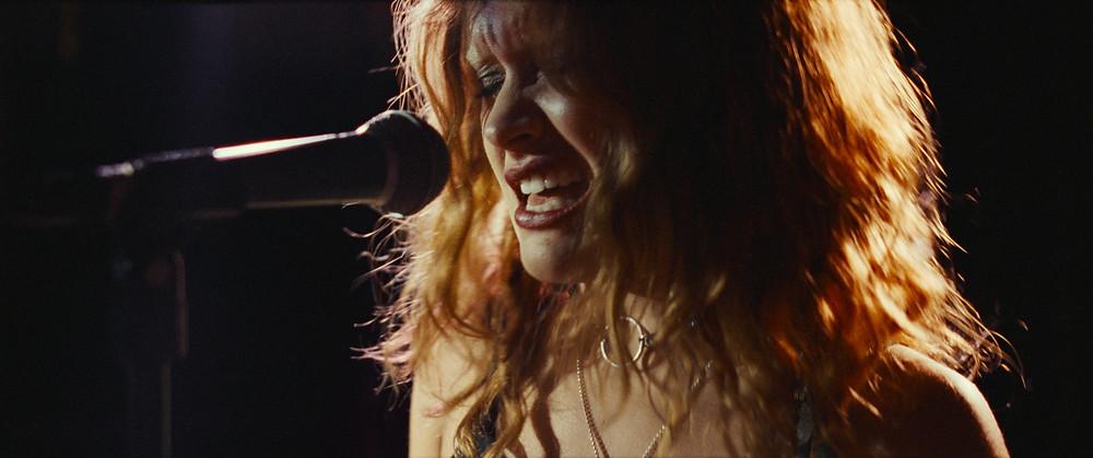 Olivia Cooke in Darius Marder's Sound of Metal
