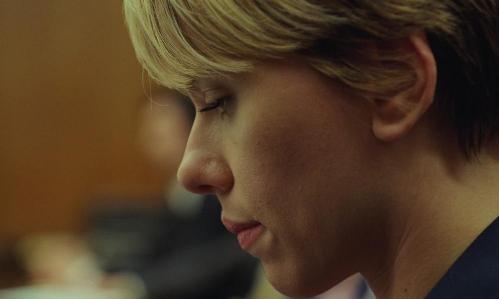 Scarlett Johansson in Noah Baumbach's Marriage Story