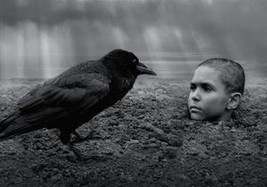 Petr Kotlar in Vaclav Marhoul's The Painted Bird