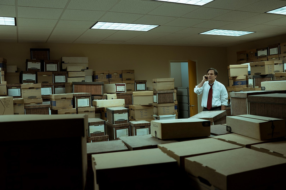 Mark Ruffalo in Todd Haynes' Dark Waters