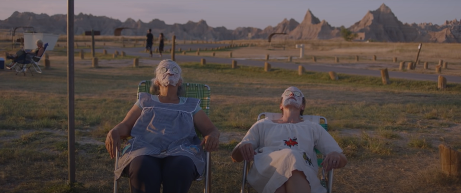 Nomadland is Phoenix Film Critics Society's Best Picture of 2020