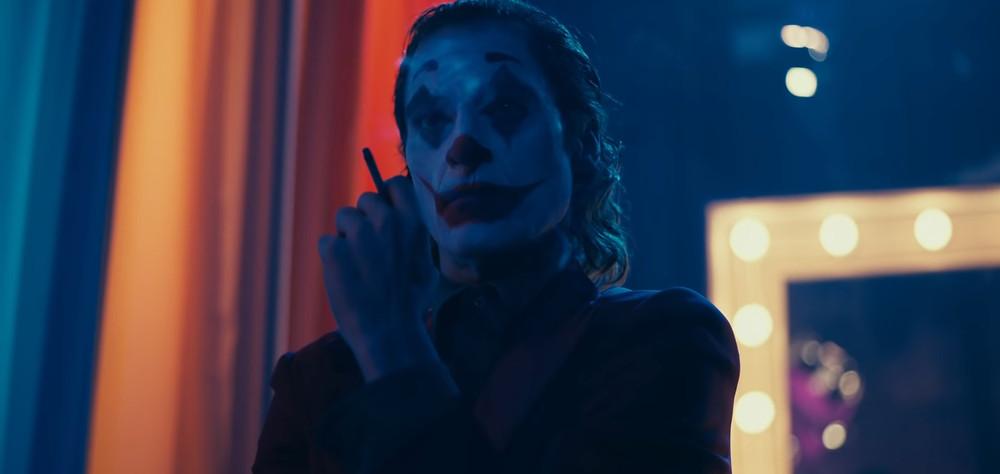 Joaquin Phoenix in Todd Phillips' Joker