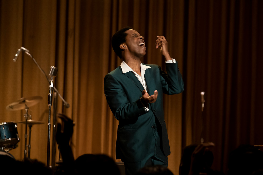 Leslie Odom Jr. in Regina King's One Night in Miami