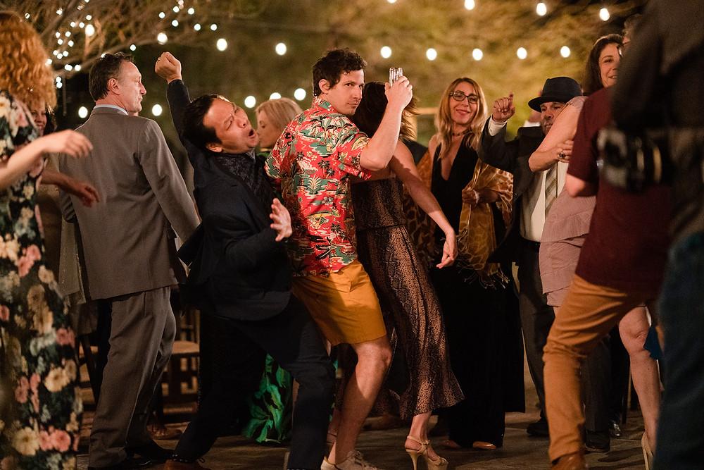 Andy Samberg in Max Barbakow's Palm Springs
