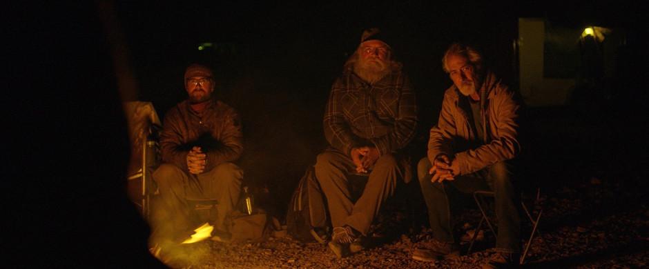 Nomadland wins four awards from Georgia Film Critics Association