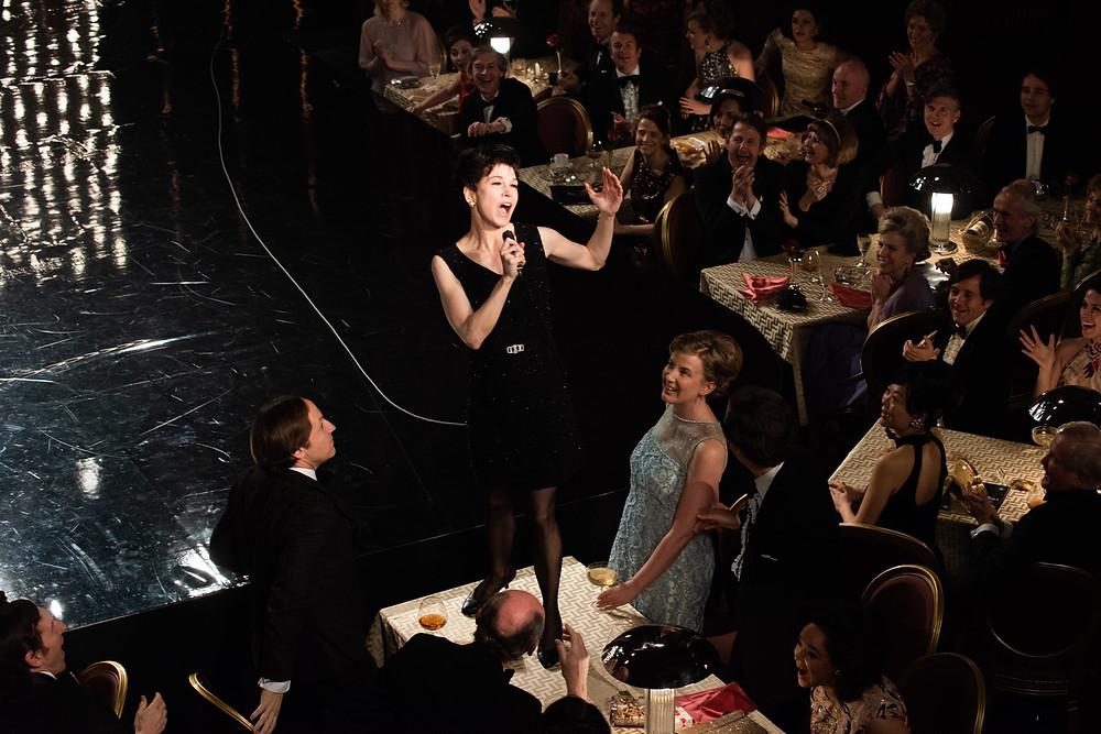 Renee Zellweger in Rupert Goold's Judy