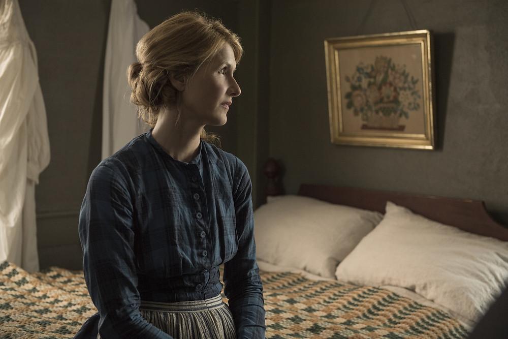 Laura Dern in Greta Gerwig's Little Women
