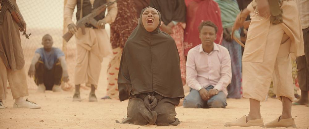 Abderrahmane Sissako's Timbuktu (2014)