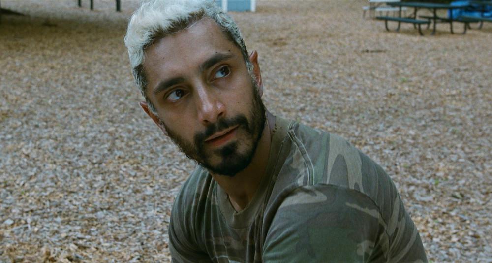 Riz Ahmed in Darius Marder's Sound of Metal