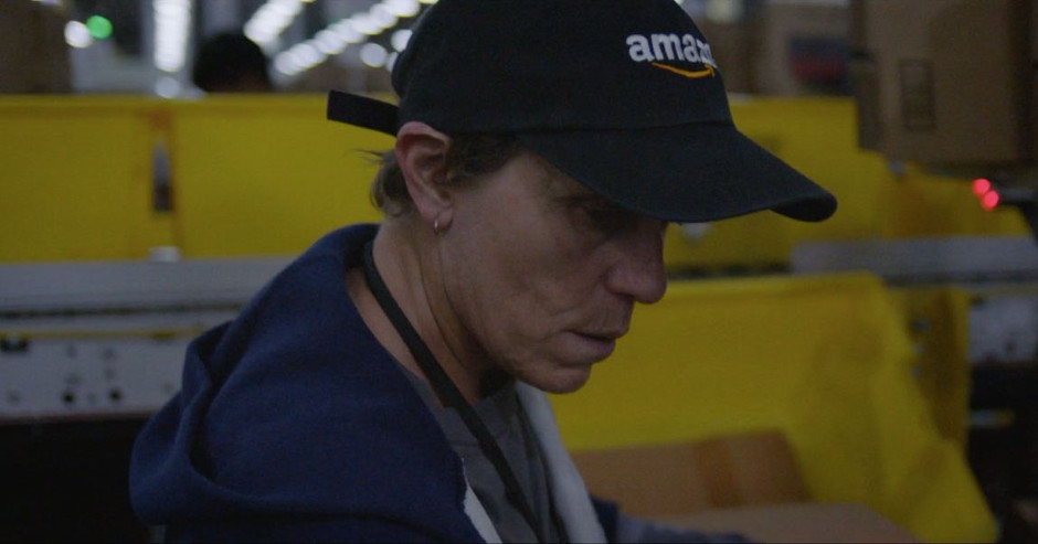 Nomadland wins Best Picture at Las Vegas Film Critics Society 2020/21 awards