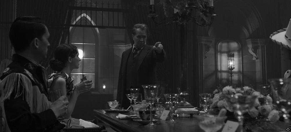 Gary Oldman in David Fincher's Mank