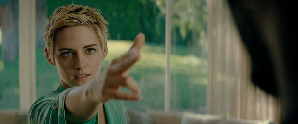 Kristen Stewart in Benedict Andrews' Seberg