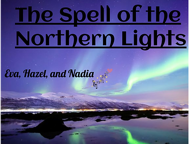 The Spell of the Northern Lights