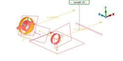 Faro Arm CAD Drawing