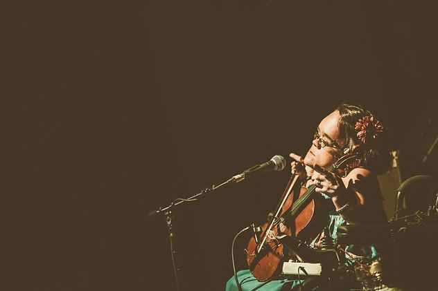 Gaelynn Lea - The Songs We Sing