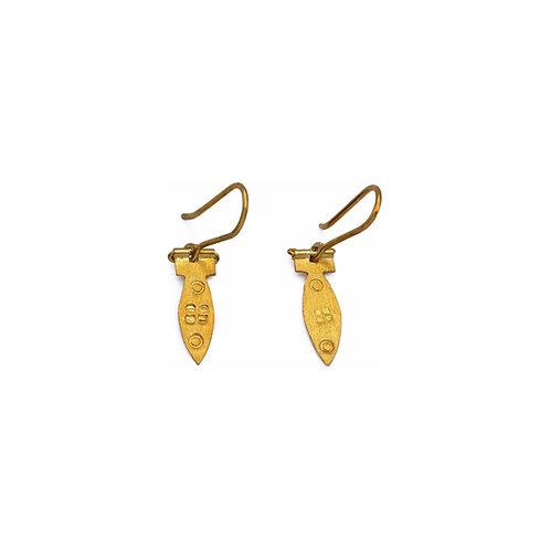 earring gönül daga
