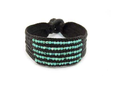 bracelet daria 5 turquoise