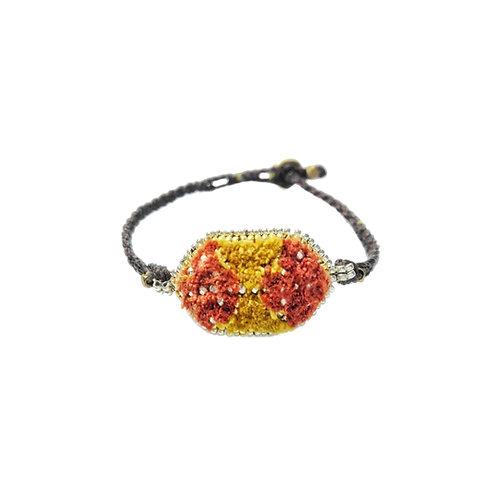 bracelet gladiola