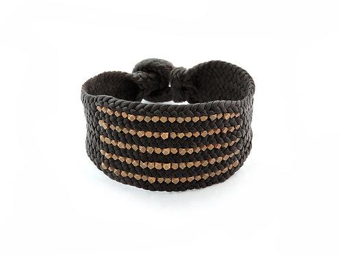 bracelet daria 5 brass