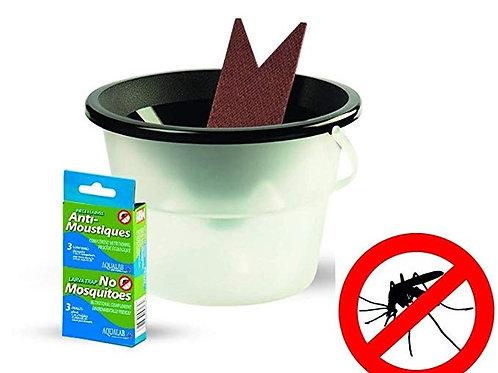Aqualab- Trappola per larve di zanzara
