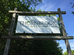 Welcome to Thornbrook