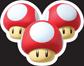 MYC Mario - Red Mushrooms 10in.png