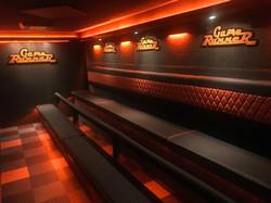 Game Runner 20ft Theater