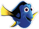 MYC Disney Characters - Dory 16in.png