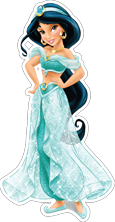 Disney Princess - Jasmine 36in.png
