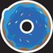 MYC-Doughnut-ChocolateWithBlueberryFrost