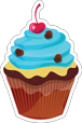 MYC-Cupcake-Chocolate-with-Blue-18in.png