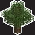 MYC Minecraft - Oak Tree 18in.png