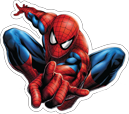 MYC - SpiderMan Jumpping 18in.png