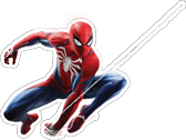 MYC - SpiderMan Right Swing 20in.png