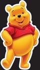 MYC Disney Characters - Winnie the Pooh