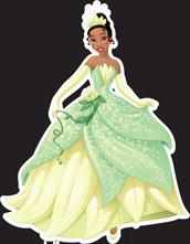 Disney Princess - Tiana 36in.png