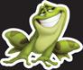 Disney Princess - Tiana Frog 12in.png