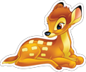 MYC Disney Characters - Bambi 16in.png