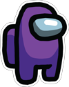 Among us - Purple 20in.png