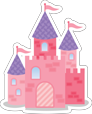 MYC -Castle - Pink 18in.png