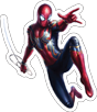 MYC - SpiderMan Front Swing 16in.png
