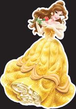 Disney Princess - Belle 36in.png