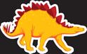 MyYardCelebration-DinosaursStegosaurus-1