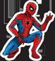MYC - SpiderMan Classic Cartoon 14in.png