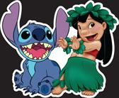 MYC Disney Characters - Lilo N Stitch 22
