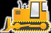 MYC-WorkTrucks-Bulldozer-18in.png